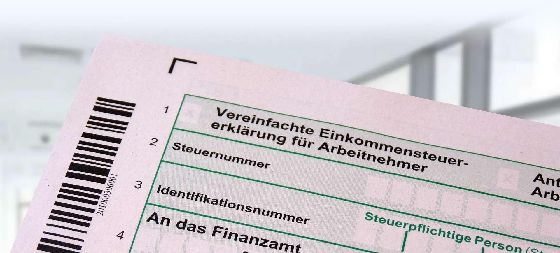 Steuerberatung Haug - Privatpersonen